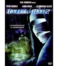 หนังโรงHollow man 2 /พากษ์+ซับ/DVD