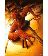 หนังโรงSpider Man 1 /พากษ์+ซับ/DVD