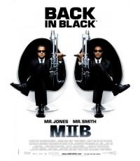 หนังโรงMan In Black 2  เอ็มไอบี หน่วยจารชน พิทักษ์จักรวาล /พากษ์+ซับ/DVD