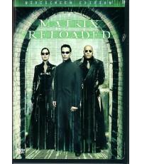 หนังโรงThe Matrix 2 /พากษ์+ซับ/DVD