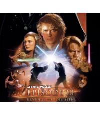 หนังโรงStar wars Episode III Revenge of the sith
