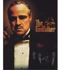 หนังโรงThe Godfather 1 /พากษ์+ซับ/DVD