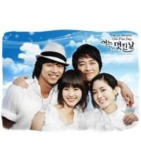 ซีรี่ย์One fine day หัวใจไร้เงารัก/ซับไทย/3 v2d/ละครเกาหลี/16 ตอนจบ