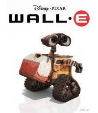 """หนังโรงWall-E /พากษ์ไทย+ซับไทย/DVD /หนังโรง \""""หุ่นยนต์ตัวสุดท้าย\"""""""