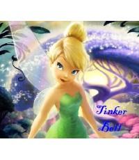 หนังโรงTinkerbell ทิงเกอร์เบลล์ /พากษ์ไทย+ซับไทย/DVD 1แผ่น/หนังการ์ตุนAnimation