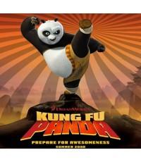 หนังโรงKung_Fu_Panda กังฟู แพนด้า /พากษ์ไทย+ซับไทย/DVD/Animation