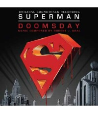 หนังโรงSuperman Doomsday /พากษ์ไทย+ซับไทย/DVD/Cartoon