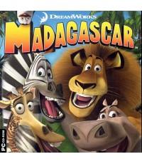 หนังโรงMadagascar 1 /พากษ์ไทย+ซับไทย/DVD/Animation