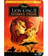 The Lion King 2  /พากษ์ไทย+ซับไทย/DVD/Cartoon