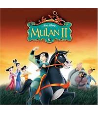Mulan 2  มู๋หลาน 2 ตอน เจ้าหญิงสามพระองค์ /พากษ์ไทย+ซับไทย/DVD/Cartoon