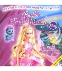 การ์ตูนBarbie Fairytopia  นางฟ้าบาร์บี้ในโลกแห่งความฝัน/พากษ์ไทย  DVD/Animation