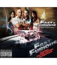 หนังโรงFast and Furious 4 เร็วแรงทะลุนรก4/DVD 1แผ่น /พากษ์ไทย+ซับไทย