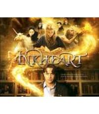 หนังโรงInkheart เปิดตำนานอิงค์ฮาร์ทมหัศจรรย์ทะลุโลก /หนังฝรั่ง/ DVD 1แผ่น /พากษ์ไทย+ซับไทย