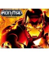 หนังโรงThe Invincible Iron Man /พากษ์ไทย+ซับไทย/DVD 1แผ่น/Cartoon