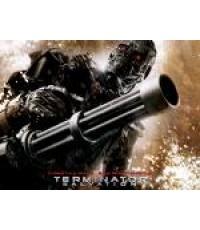 หนังโรงTerminator Salvation คนเหล็ก4 /พากษ์ไทย+ซับไทย DVD 1แผ่น คริสเตียน เบลจากแบทแมน