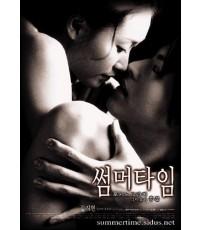 หนังติดเรทSummer Time หัวใจเต็มร้อย รักเต็มล้าน /หนังเกาหลี ซับไทย DVD 1แผ่น (ไม่ตัดไม่เซน)