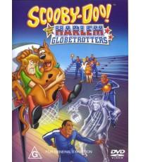 การ์ตูนชุดScooby Doo Harlem Globetrotters  /พากษ์ไทย+ซับไทย DVD 1แผ่น/2 ตอน (พบทีมบาสเก็ตบอล)