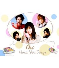 ซีรี่ย์Hana yori dango รักใสหัวใจเกินร้อย(F4 ญี่ปุ่น)/ซับไทย/v2d 2แผ่นจบ/ซีรี่ย์ญี่ปุ่น