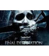 หนังโรงFinal Destination 4 โกงความตายต้องตาย4 /พากษ์ไทย+ซับไทย/DVD