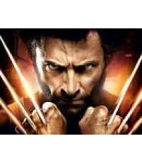 หนังโรงX-MEN Origins: Wolverine เอ็กซ์ เม็น กำเนิดวูลฟ์เวอรีน /พากษ์ไทย+ซับไทย DVD 1แผ่น