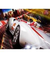 หนังโรงSpeed Racer สปีด เรซเซอร์ ไอ้หนุ่มสปีดเขย่าฟ้า /พากษ์ไทย+ซับไทย DVD 1แผ่น