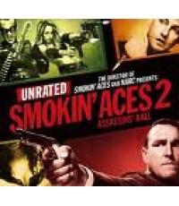 หนังฝรั่งSmoking ace 2 assassins ball ดวลเดือด ล้างเลือดมาเฟีย 2/ พาษ์ไทย+ซับไทย DVD 1แผ่น