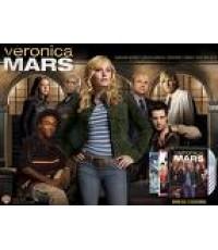 ซีรี่ย์ตะวันตกVerronica Mars Season 3 /ซับไทย D2D 6แผ่นจบ