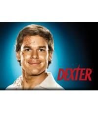 ซีรี่ย์Dexter season 2 /ซับไทย/D2D 6แผ่นจบ/ซีรี่ย์ฝรั่ง (ฮีโร่พันธุ์ฆาตกร)
