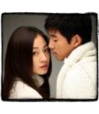 ซีรี่ย์เกาหลีCrazy For You(Crazy in Love) โชคชะตารักสองเรา/พากษ์ไทย TV2D 4แผ่นจบ (อัดจากทีวี)
