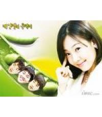 ซีรี่ย์เกาหลีThe Pumpkin in My Life รักรสแซ่บ แสบใจจี๊ด /พากษ์ไทย V2D 3แผ่นจบ