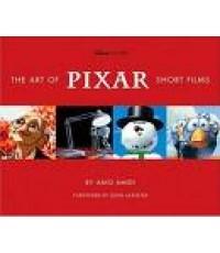 การ์ตูนสั้นPixar Short Films Collection Vol 1  รวมเรื่องสั้นจากพิกซ่าร์ ภาค 1/ซับไทย 1แผ่น(หนังเงียบ