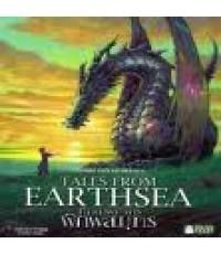 Tales from Earthsea/ ศึกเทพมังกรพิภพสมุทร (พากษ์ไทย+บรรยายไทย)
