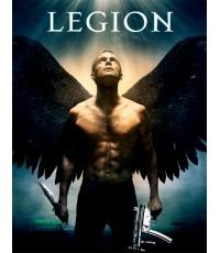 หนังโรง Legion สงครามเทวาล้างนรก /พากษ์ไทย+ซับไทย(ซับไทยตัวเล็ก) DVD 1แผ่น(มาสเตอร์โซน 2)