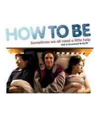 หนังฝรั่งHow to be เทพบุตรรักเกินร้อย /เสียงอังกฤษ+เสียงไทย+ซับไทย DVD 1แผ่น