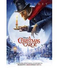 การ์ตูนA Chrismas Carol อาถรรพ์วันคริสต์มาส  /พากษ์ไทย+ซับไทย DVD แผ่น
