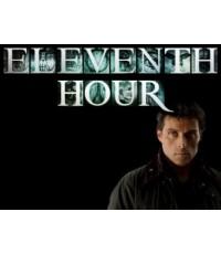 ซีรี่ย์ฝรั่งEleventh Hour (จบ) /เสียงอังกฤษ+ซับไทย HDTV  9แผ่นจบ