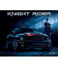 ซีรี่ย์ฝรั่งKnight Rider Season 1 (2008) /เสียงอังกฤษ+ซับไทย HDTV 9แผ่นจบ