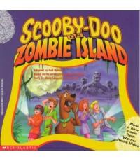 สกูบี้-ดู ยกแก๊งตะลุยแดนซอมบี้ Scooby Doo on Zombie Island /การ์ตูน/พากษ์ไทย,อังกฤษ+ซับไทย DVD 1แผ่น