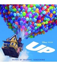 UP ปู่ซ่าบ้าพลัง /การ์ตูนอนิเมชั่น /พากษ์ไทย,อังกฤษ+ซับไทย DVD 1แผ่น