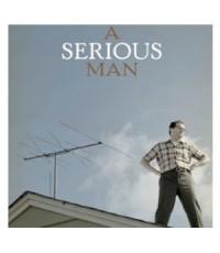 หนังฝรั่งA Serious Man เฮ้อ โลกมันเครียด ขอซีเรียสซะให้เข็ด /พากษ์ไทย,อังกฤษ+ซับไทย DVD 1แ่ผ่น