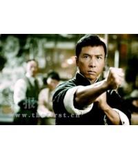 ยิปมัน เจ้ากังฟูสู้ยิปตา 2  Ip Man 2 Legend of the Grandmaster /หนังจีน/พากษ์ไทย,จีน+ซับไทย DVD1แผ่น