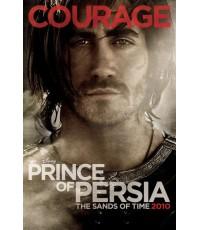 หนังฝรั่งPrince of Persia :The Sands of Time เจ้าชายแห่งเปอร์เซีย /พากษ์ไทย,อังกฤษ+ซับไทย DVD 1แผ่น