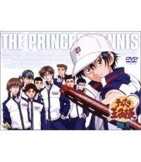 ปริ๊นซ์ออฟเทนนิส ปี1 /The Prince of Tennis ปี1 /หนังการ์ตูนชุด /พากษ์ไทย V2D 3แผ่นจบ