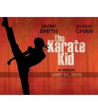 หนังฝรั่งThe Karate Kid  เดอะ คาราเต้ คิด /พากษ์ไทย,อังกฤษ+ซับไทย DVD 1แผ่น