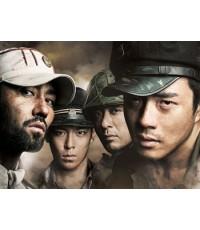 หนังเกาหลีInto the Fire /เสียงเกาหลี+ซับไทย DVD 1แผ่น(ชาซึงวอน,ควอนซังอู,ท็อป (BIGBANG))