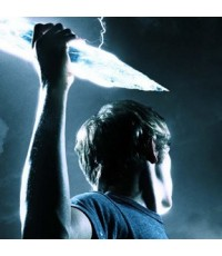 Percy Jackson : The Lightning Thief  เพอร์ซีย์ แจ็คสันกับสายฟ้าที่หายไป/พากษ์ไทย,อังกฤษ+ซับไทย 1แผ่น