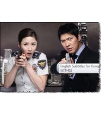 ซีรี่ย์เกาหลีMy Country Called/ Secret Agent Miss Oh /เสียงเกาหลี+ซับไทย V2D 4แผ่นจบ