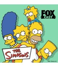 The Simpsons Season 4/ เดอะ ซิมป์สันส์ ปี 4 /การ์ตูนชุด /เสียงอังกฤษ+ซับไทย 4แผ่นจบ