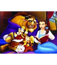 Beauty And The Beast (Diamond Edition) (1991)/โฉมงามกับเจ้าชายอสูร DVD 1แผ่น