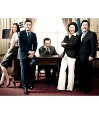 หนังเอเชียGood Morning President อรุณสวัสดิ์รักประธานาธิบดี(แจดองกัน) /พากษ์ไทย,เกาหลี+ซับไทย 1แผ่น
